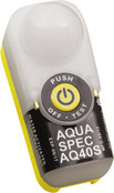 Rettungslicht Aqua Spec AQ40S