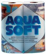 Aqua Soft Toilettenpapier