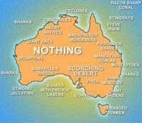 Australien nästa!