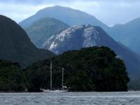 Äventyr i Fiordland