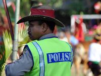 Bali: Där poliser är tjuvar