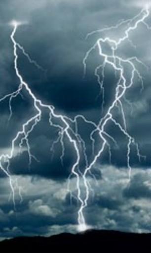 Værd at vide når det tordner!