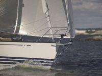 Bugplattform von Båtsystem