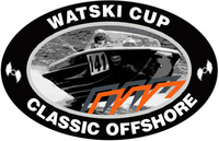 Classic Offshore blir Watski cup