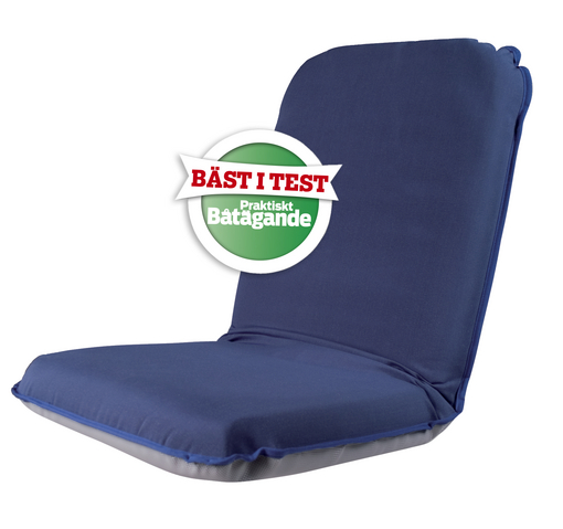 Comfort Seat - Testsieger