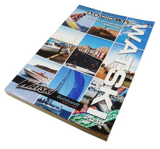 Der Gotthardt-Watski-Katalog 2018 ist da!