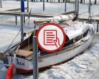 Det här skall du tänka på om du vill ha båten kvar i vattnet under vintern