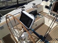 Elektronik an Bord