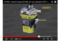 EPIRB - GlobalFix PRO