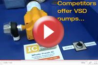 Färskvattenpump IC 12V