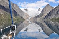 Isbergens urmoder