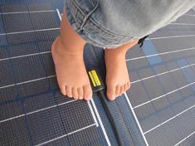 Köp- och installationsguide för Solara solpaneler för marint bruk