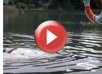 Webb-TV - så här räddar du liv med en livboj