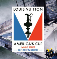 Louis Vuitton America´s Cup World Series - på TV12
