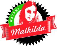 Mathilda testar hundflytväst