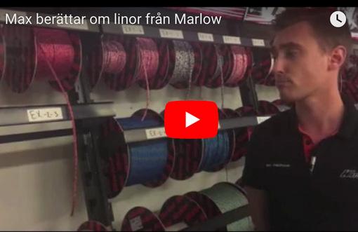 Max berättar om Marlow