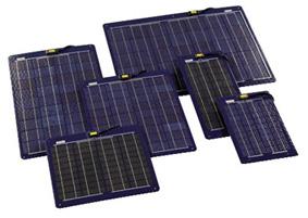 Mer fakta om solpaneler