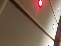 Nyt loft og indretningsmateriale i X-402 renoveringsprojektet
