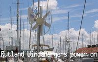 Om vindkraftverk