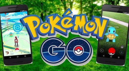 Pokémon Go-hysterin når båtlivet