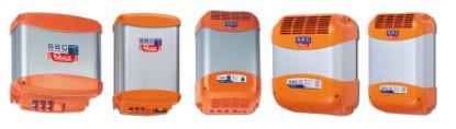 Quick Batterielader