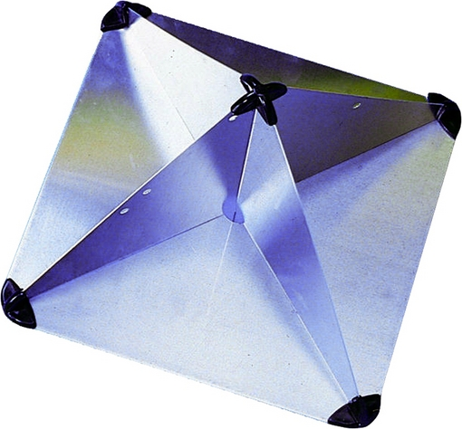 Radarreflektoren