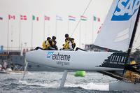 SAP Extreme: Watski ist Sponsor bei Ausrüstung!