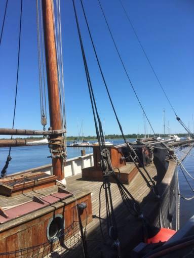 Schritt für Schritt - Was soll beachtet werden, wenn man das Boot für den Frühling vorbereitet?