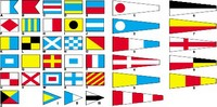 Bedeutung der Signalflaggen