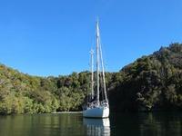 Stewart Islands: Vilt, vackert och alldeles, alldeles underbart