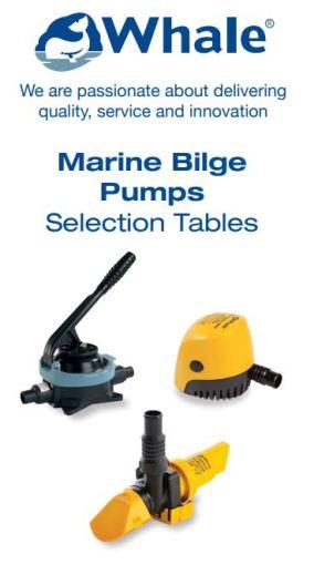 Hvordan vælger jeg den rigtige pumpe?