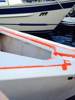 top coat båt