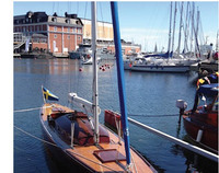 Visa upp din båt på Kalmar Båtmässa