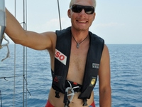UTVÄRDERING: 10 000 sjömil med räddnings-västen Watski2Star Pro