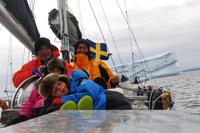 Mot Grönland