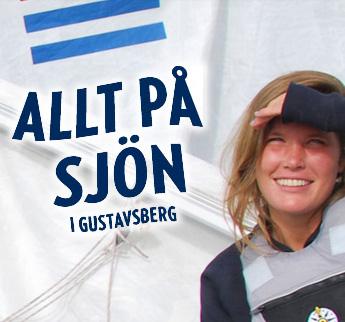 Välkommen till Allt för sjön i Gustavsberg