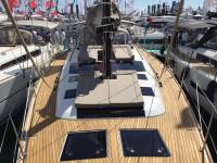 NEW Dufour 520 - endnu en nyhed fra Dufour Yacht