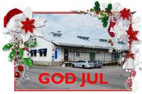 Öppettider över Jul & Nyår