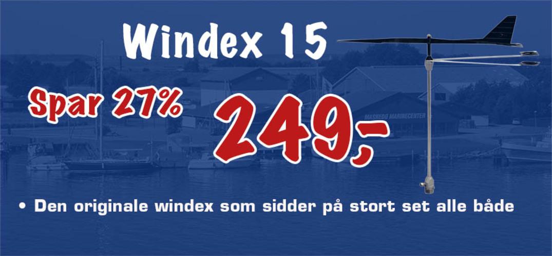 Windex - den originale